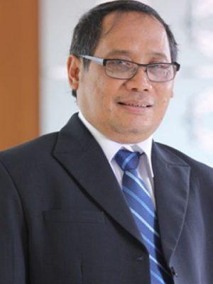Prof. Dr. Bambang Cipto, MA