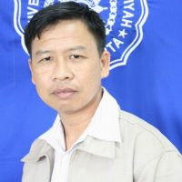 Dr (Cand) Sugeng Riyanto M.Si