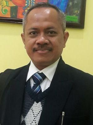 Bambang Wahyu Nugroho S.IP., MA