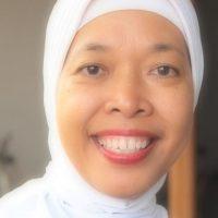 Dra. Mutia Hariati Hussein M.Si