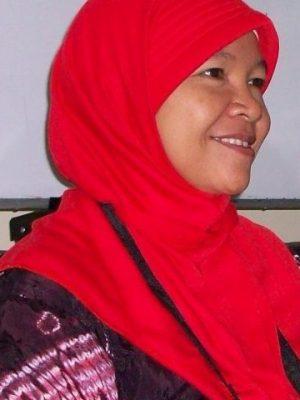 Siti Muslikhati S.IP., M.Si