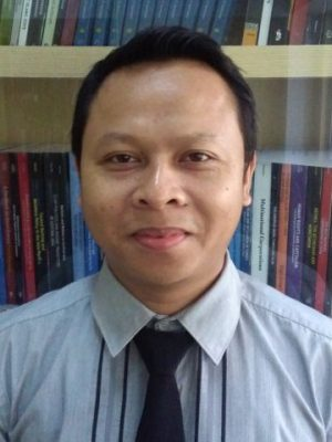 Ali Maksum, Ph. D